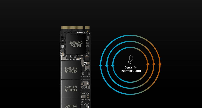 Samsung SSD PRO 960 1TB