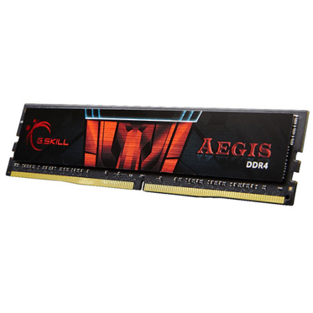 GSkill Aegis DDR4 2400Mhz 8GB