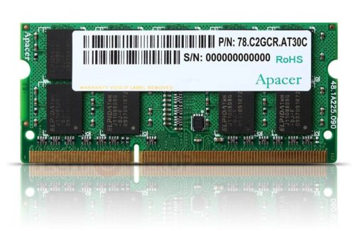 Apacer Ram SODIMM DDR3L 8GB 1600Mhz