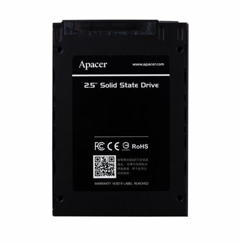 اس اس دی اپیسر Apacer SSD Panther AS 330 120GB