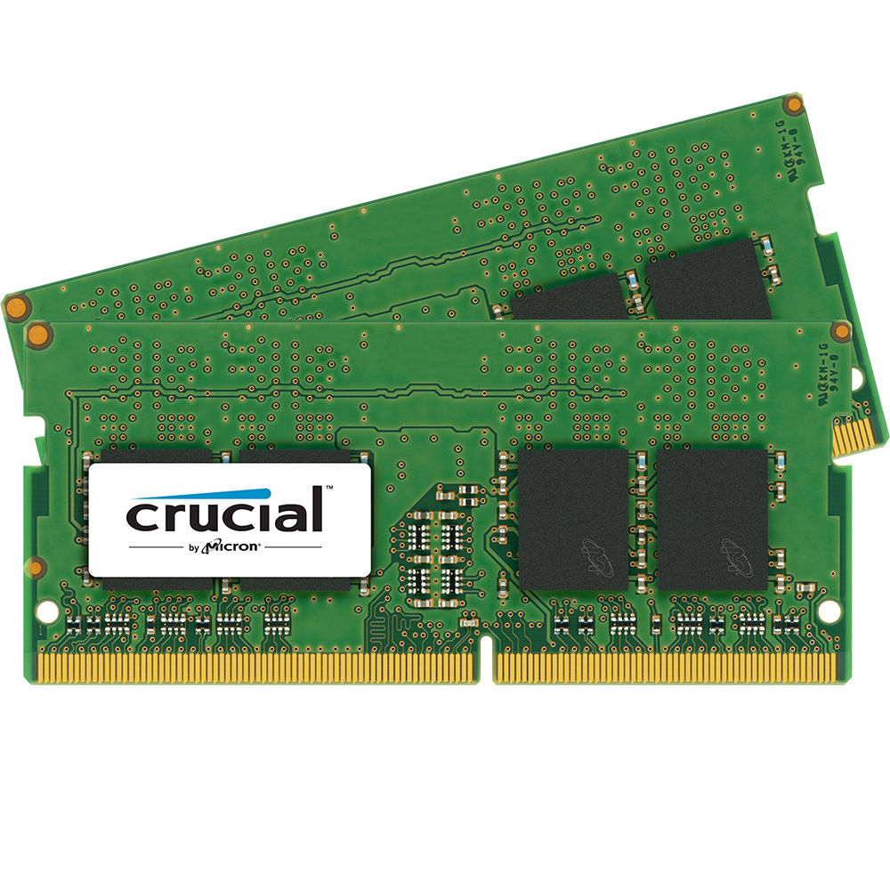 Crucial Ram SODIMM DDR4 8GB 2133 Mhz