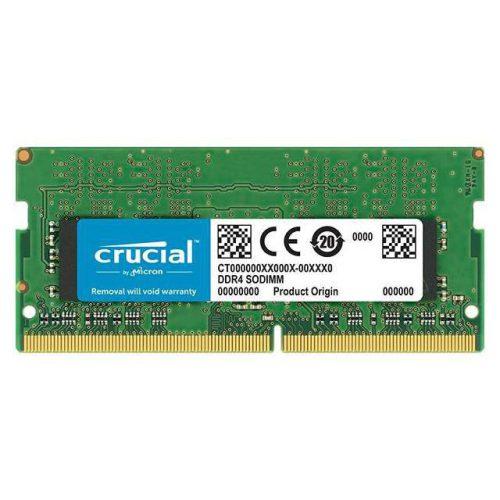 Crucial SODIMM DDR4 8GB 2400 Mhz