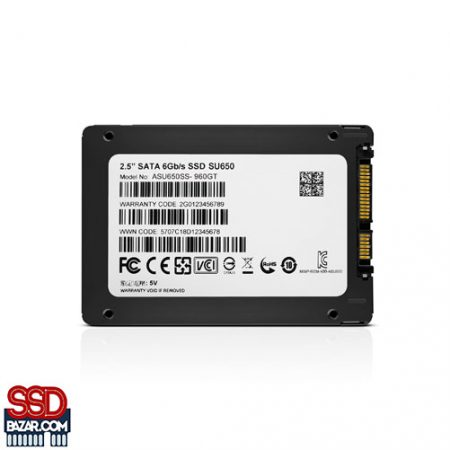 productGallery6159 450x450 - اس اس دی ای دیتا Adata SSD Ultimate SU650 120GB