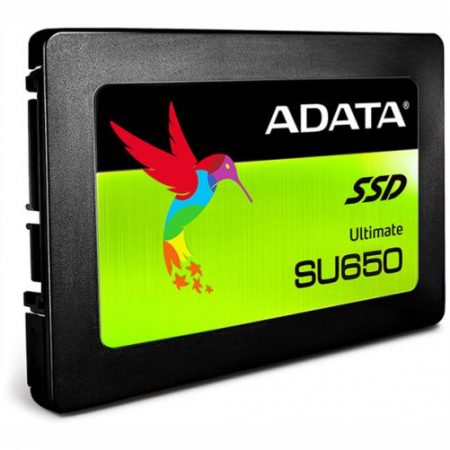 Adata SSD Ultimate SU650 120GBAdata SSD Ultimate SU650 120GB