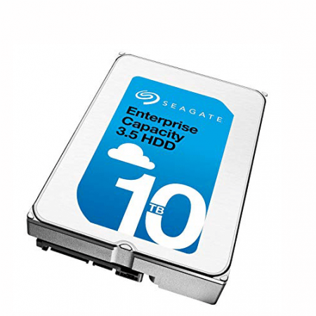 Seagate HDD constellation 10TB 256MB Cache
