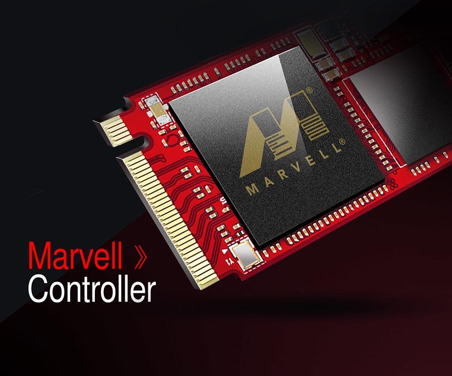 Adata SSD M2 PCIe XPG SX9000 512GB