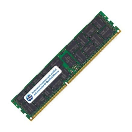رم سرور اچ پی hp Ram 2400 PC4 32GB 805351-b21