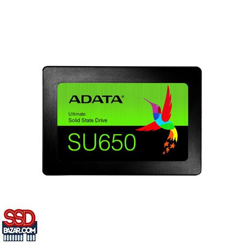 productGallery6098 - اس اس دی ای دیتا Adata SSD Ultimate SU650 120GB