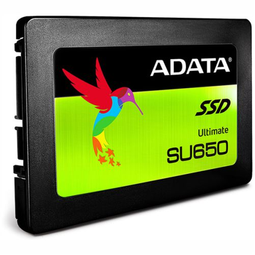 Adata SSD Ultimate SU650 240GB