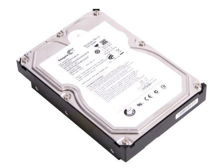 Seagate HDD barracuda 2TB