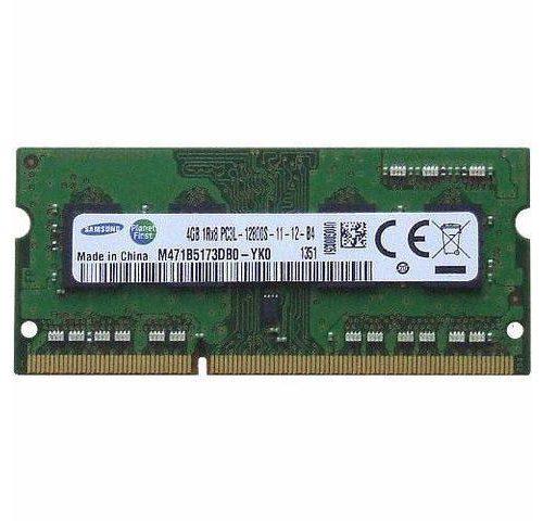 Samsung SODIMM DDR3L 8GB 1600 Mhz