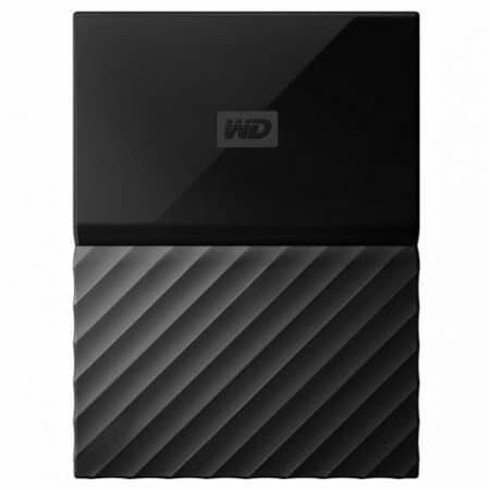 Western Digitall external HDD My Passport 1TB