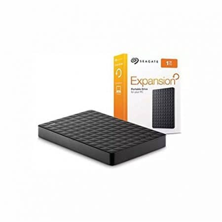 Seagate external HDD expansion 1TB