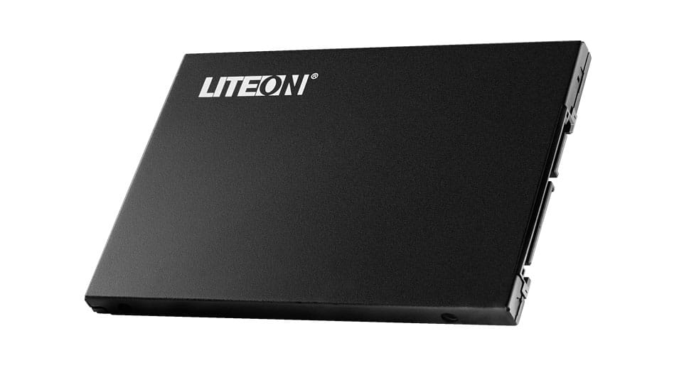 Liteon SSD MU3 PH6 240GB