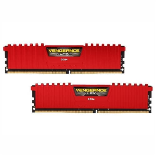 sssssssssssss 2 - رم کورسیر Corsair Ram Vengeance LPX DDR4 2400Mhz 16GB