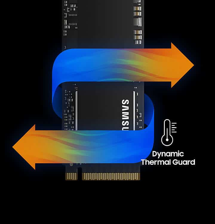 ssd samsung evo 970 250gb ssdbazar 12 - SAMSUNG SSD 970 EVO 250GB اس اس دی سامسونگ