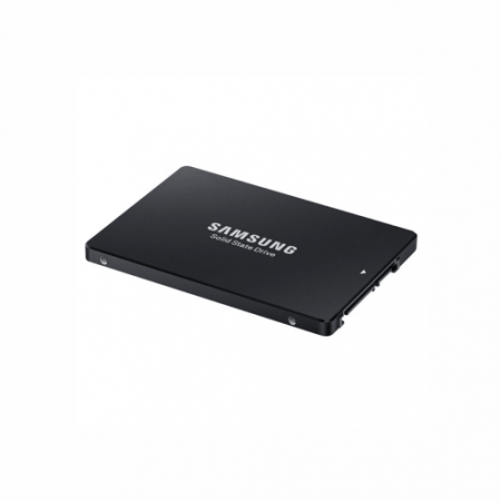 اس اس دی سامسونگ Samsung SSD PM863a 3.8TB