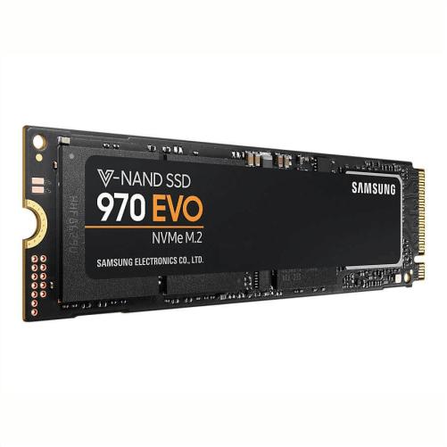 اس اس دی سامسونگ Samsung SSD EVO 970 1TB