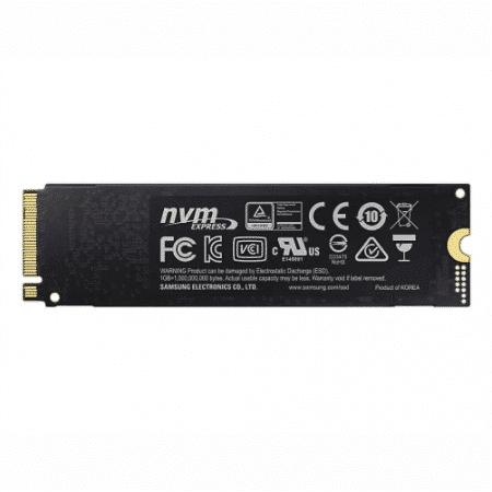 اس اس دی سامسونگ Samsung SSD EVO 970 500GB