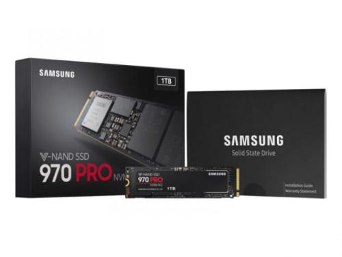 اس اس دی سامسونگ Samsung SSD PRO 970 1TB
