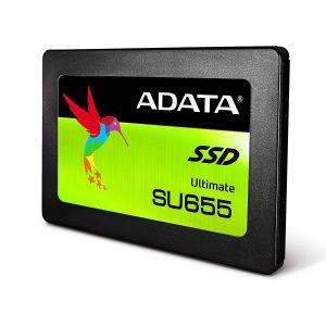 ssd adata su655 120gb ssdbazar 2 300x300 - اس اس دی ای دیتا Adata SSD Ultimate SU655 120GB