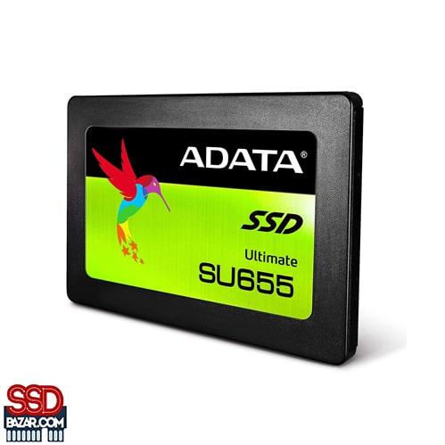 ssd adata su655 120gb ssdbazar min - صفحه اصلی