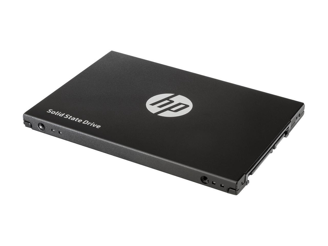 اس اس دی اچ پی HP SSD S600 120GB
