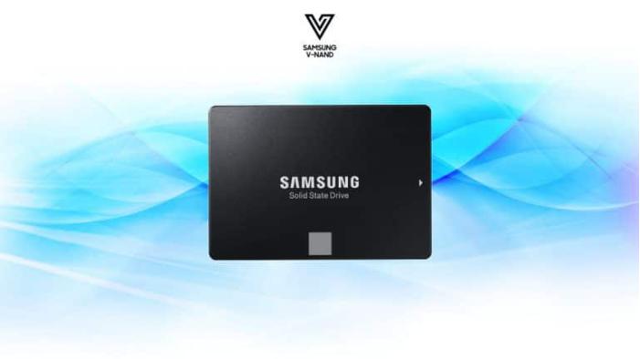 ssd samsung evo 860 1tb ssdbazar 8 - Samsung SATA SSD EVO 860 2TB اس اس دی سامسونگ