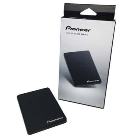 اس اس دی پایونیر Pioneer SSD APS-SL3N 240GB