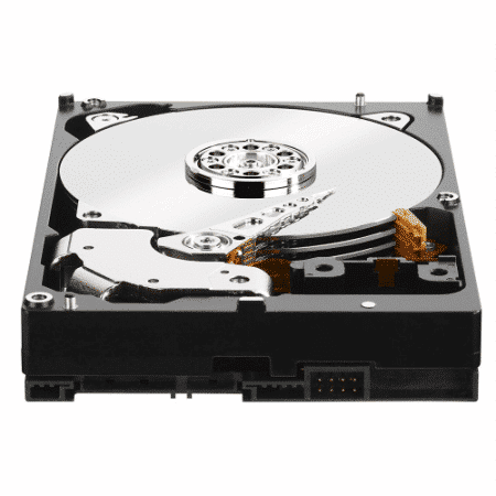 هارد دیسک وسترن دیجیتال Western Digital HDD black 1TB