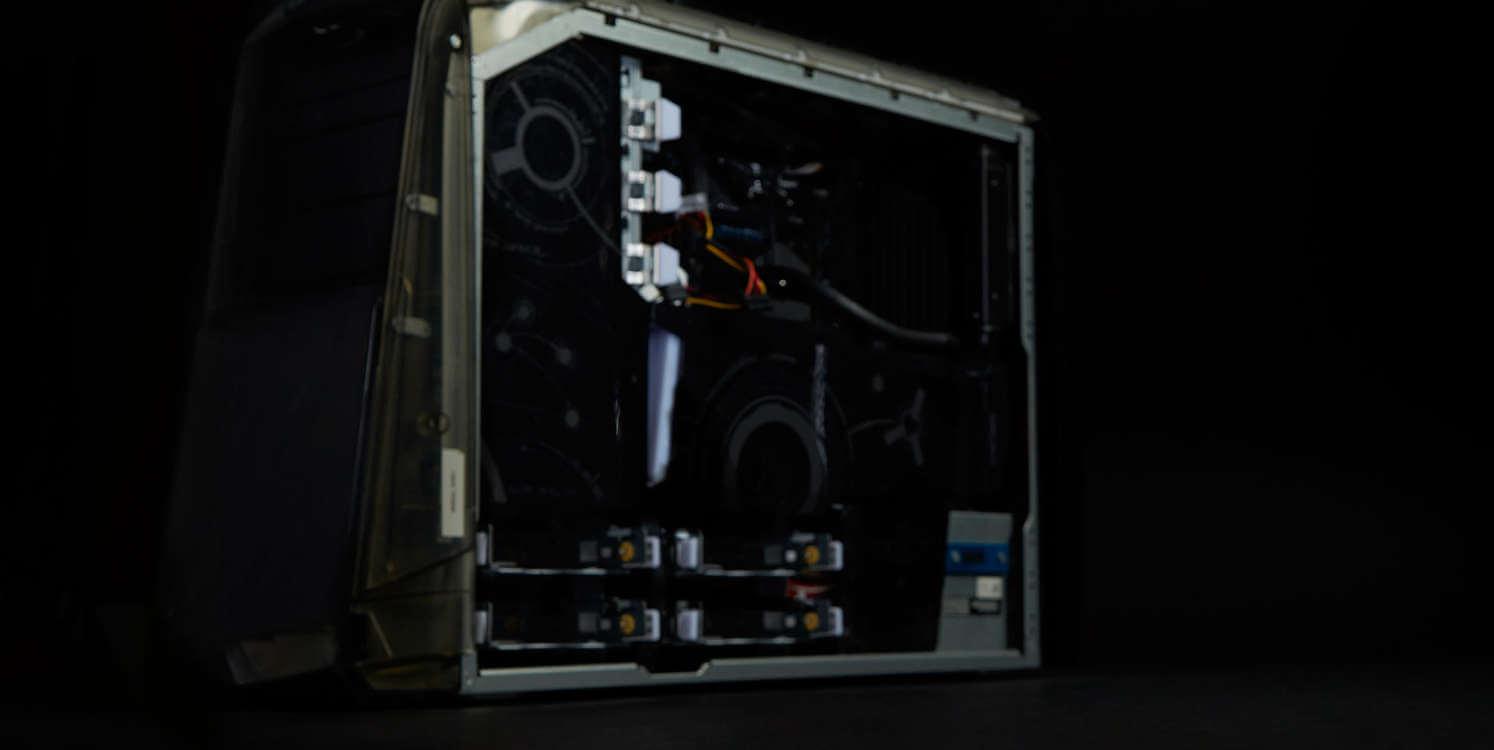 hdd wd black 1tb ssdbazar 5 1 - Western Digital HDD Black 2TB هارد دیسک وسترن دیجیتال