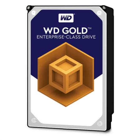هارد دیسک وسترن دیجیتال Western Digital HDD Gold 10TB