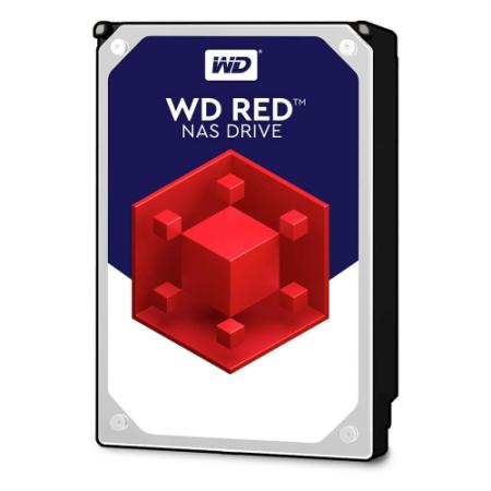 هارد دیسک وسترن دیجیتال Western Digital HDD Red 10TB