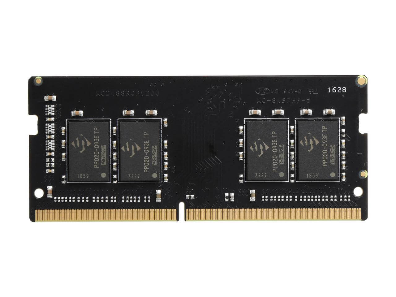 20 158 193 Z02 3 - رم لپ تاپ جیل Geil Ram DDR4 8GB 2133 Mhz