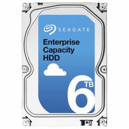 هارد دیسک اینترپرایز سیگیت Seagate Enterprise HDD ST6000NM0115 6TB