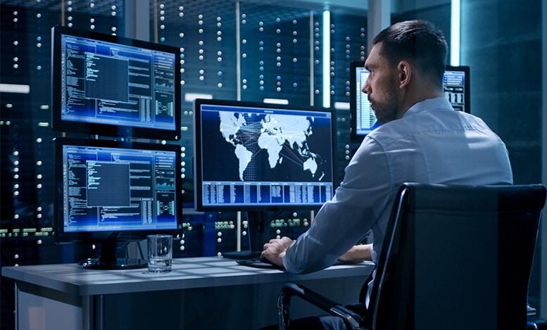 Seagate Enterprise HDD ST4000NM0033 4TB ssdbazar 3 - هارد دیسک اینترپرایز سیگیت Seagate Enterprise HDD ST4000NM0033 4TB