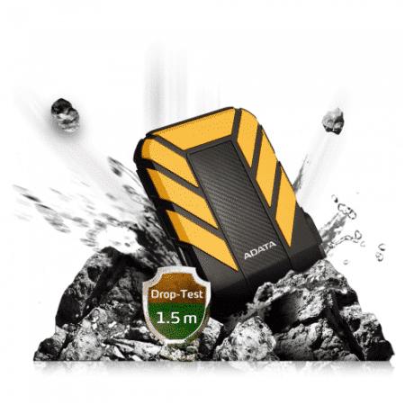 هارد دیسک اکسترنال ای دیتا Adata external HDD HD710 Pro 1TB