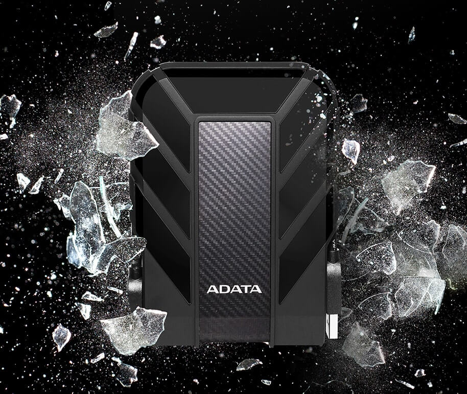 hdd adata hd710 pro 1tb ssdbazar 3 1 - هارد دیسک اکسترنال ای دیتا Adata external HDD HD710 Pro 2TB