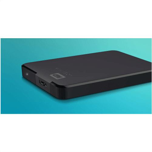 sd - باکس تبدیل هارد 2.5 اینچ وسترن دیجیتال Western Digital element SSD/HDD 2.5 inch