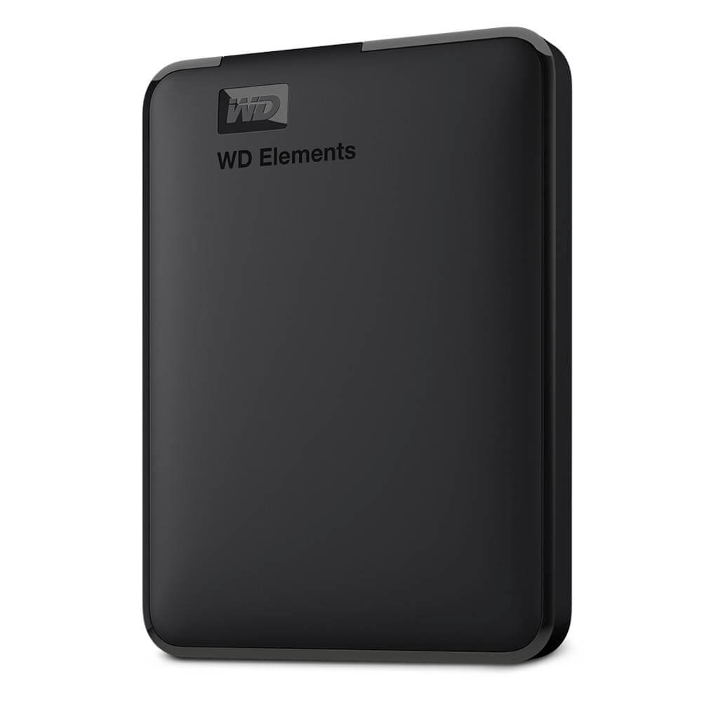 wd element box usb3 ssdbazar 4 - باکس تبدیل هارد 2.5 اینچ وسترن دیجیتال Western Digital element SSD/HDD 2.5 inch