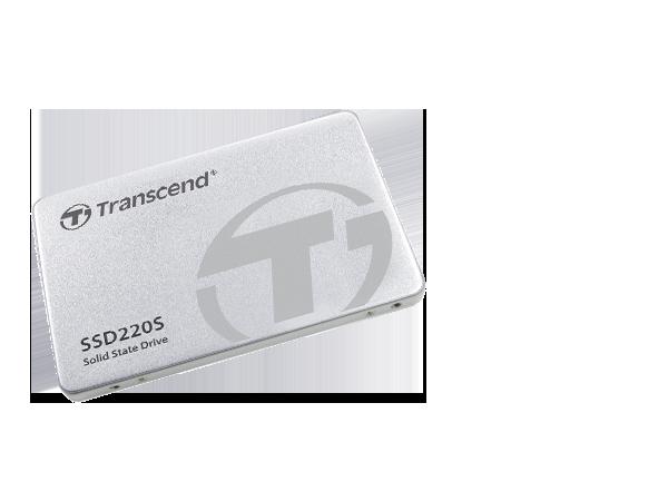 Transcend SSD 220 SSDBAZAR 2 - اس اس دی ترنسند Transcend SSD 220 240GB