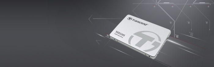 Transcend SSD 220 SSDBAZAR 700x219 - اس اس دی ترنسند Transcend SSD 220 240GB
