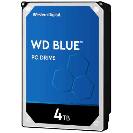 hdd wd blue ssdbazar 2 450x450 - Western Digital HDD Blue 4TB هارد دیسک وسترن دیجیتال