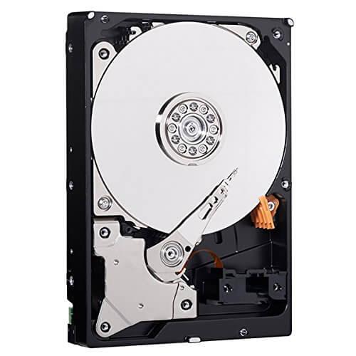 هارد دیسک وسترن دیجیتال Western Digital HDD Blue 1TB