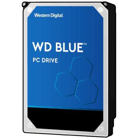 هارد دیسک وسترن دیجیتال Western Digital HDD Blue 8TB