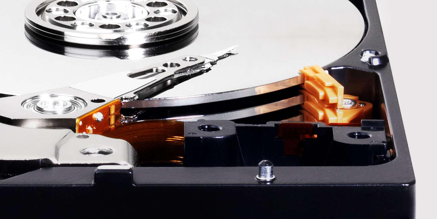 هارد دیسک وسترن دیجیتال Western Digital HDD Blue 4TB