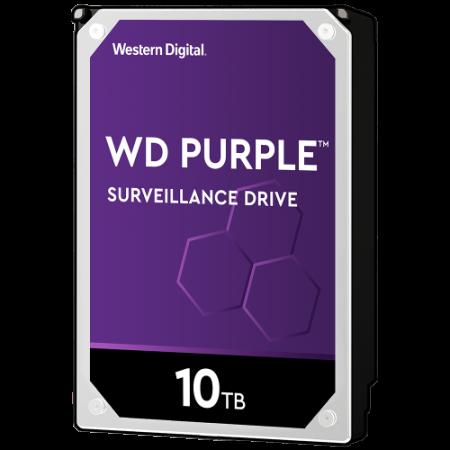 هارد دیسک وسترن دیجیتال Western Digital HDD Purple 10TB
