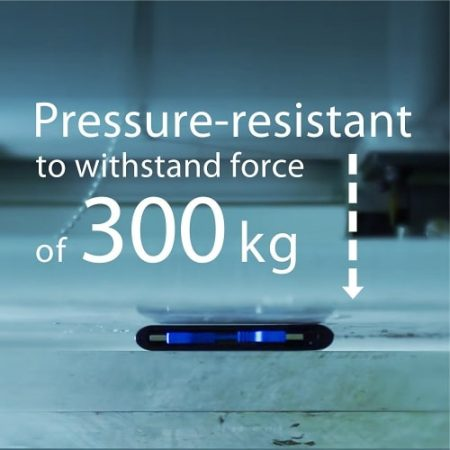 هارد دیسک اکسترنال سیلیکون پاور Silicon Power External HDD Armor A80 2TB