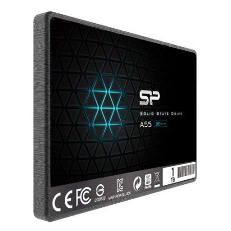 silicon power ssd a55 1tb ssdbazar 3 450x450 - اس اس دی سیلیکون پاور Silicon Power SSD A55 1TB