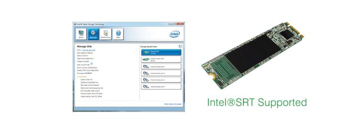 اس اس دی سیلیکون پاور Silicon Power SSD M55 M.2 2280 240GB